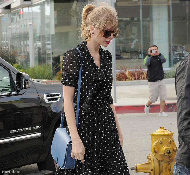 Pöttyösben - Taylor Swift