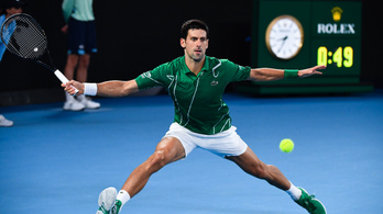 Megvan az Australian Open kezdési időpontja