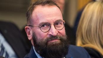 Azt mondta Szájer a házigazdának, hogy ő is rendezett már szexpartit