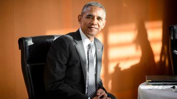 Rasszista módon parodizálták Obamát egy orosz tévéműsorban