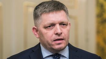 Fico népszavazással váltaná le a kormányt Szlovákiában