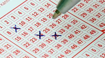Vizsgálják a lottószámokat Dél-Afrikában