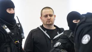 Súlyosbították a Kuciak–gyilkosság elkövetőjének büntetését