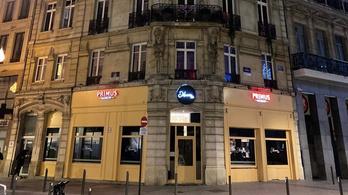 Itt a fotó a házról, ahol a Szájer-féle brüsszeli orgiát tartották