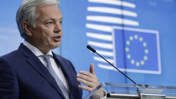 Azt szeretnék, hogy már márciustól működjön az Európai Ügyészség