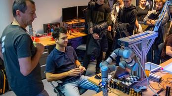 Magyar újítók a BME podcastjában