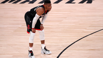 Elcserélte MVP-jét a Houston Rockets