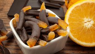 Őrizd meg a narancs héját és kandírozd, segítünk!