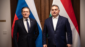 Orbán Viktor egyeztetett a Roszatom vezetőjével
