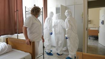 Büntetik, aki akadályozza a járványügyi intézkedéseket