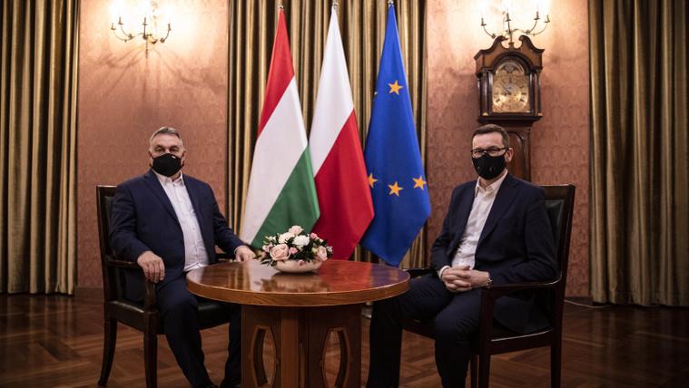 Megkerülhető a magyar–lengyel vétó, de nincs rá nagy esély