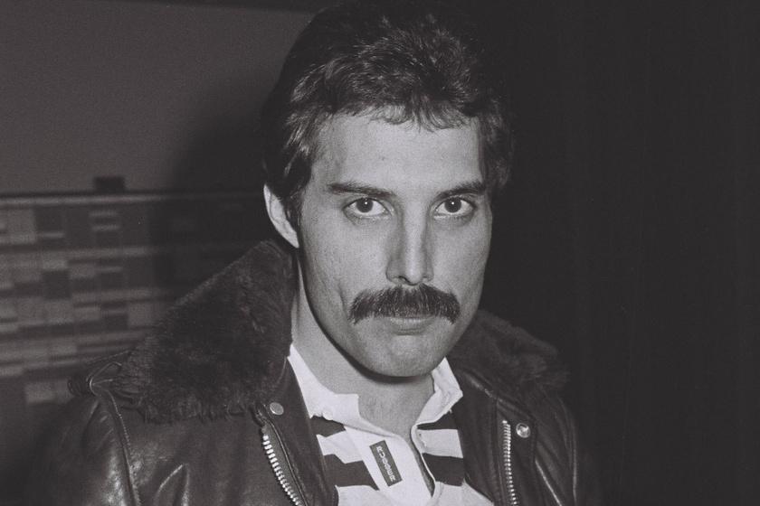 Így fest most Freddie Mercury húga: a 68 éves Kashmira vérbeli díva