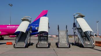 Több év alatt lábalhatnak ki a válságból a légitársaságok