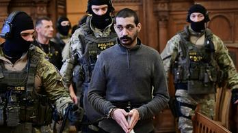 Elítélték Budapesten az ISIS terroristáját