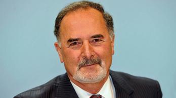 Régi ismerős lesz a Mercedes új elnöke
