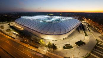 Az állam veheti át a Haladás stadionját