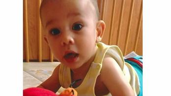 Eltűnt Mezőkövesdről egy tízhónapos csecsemő
