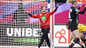 Az orosz és a német válogatott győzelmével indult a női kézilabda Eb
