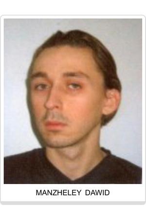 A lengyel rendőrség körözési képe