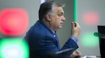 Orbán Viktor: Az orvosok és a tudósok mereven elleneznek mindenféle lazítást