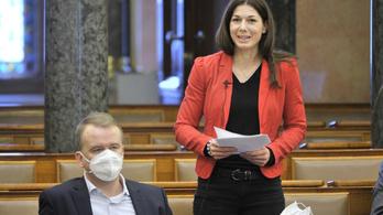 A DK egyik Pest megyei jelöltje lesz a liberális Bősz Anett