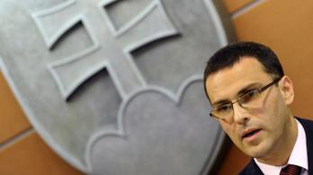 Megvan az új szlovák főügyész, folytatódhat a korrupciós botrányok felgöngyölítése