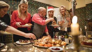 Menütipp: ezek a kedvenc karácsonyi receptjeink 2020-ban