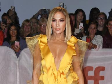 Jennifer Lopez azt állítja, sosem botoxoltatott
