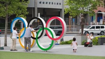 Több mint kétmilliárd euróba kerül az olimpia halasztása