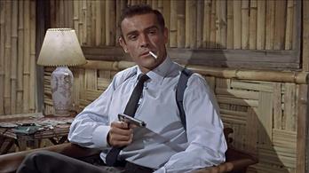 Elárverezték James Bond pisztolyát