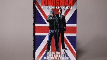 Képernyőről képregényre: Kingsman – A titkos szolgálat
