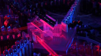 Kína is elérte a kvantumfölényt, kihívót kapott a Google