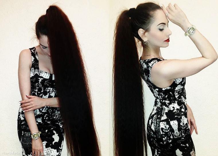 2. Olga Demigyova, Oroszország