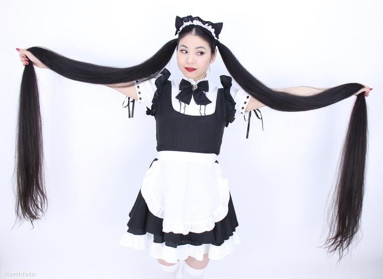 5. Kambe Rin, Japán