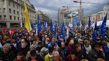 Hiába az ellenzéki összefogás, az új belépőkkel egyre színesebb a paletta