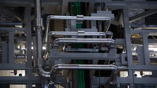 Üzembe helyezték az újfajta kínai fúziós reaktort, tízszer forróbb hőmérsékletre képes, mint a Nap belseje