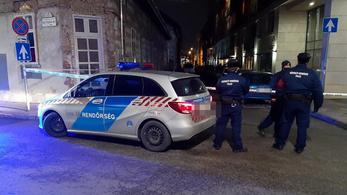 Prostituáltat késeltek meg a VIII. kerületben