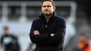 Frank Lampard a Chelsea-nél képzeli el a jövőjét