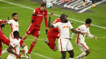 Hatgólos meccsen szereztek pontot Gulácsiék a Bayern München otthonában