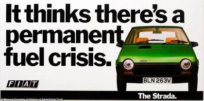 A Fiat Ritmót a tengerentúlon Stradának hívták - ez a név felénk egy Palio-alapú pickupot takar