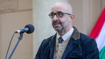 Kovács Zoltán szerint négy uniós biztos kipécézte Magyarországot