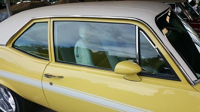 1972 Chevrolet Nova (?)