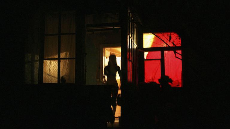 Rengeteg a magyar prostituált Brüsszelben