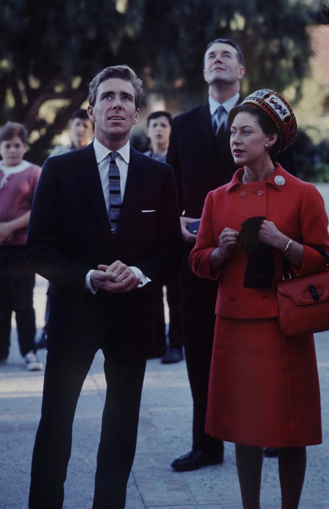 A hercegné és Armstrong-Jones végül 1978-ban váltak el, ami után a férfi szinte azonnal újraházasodott