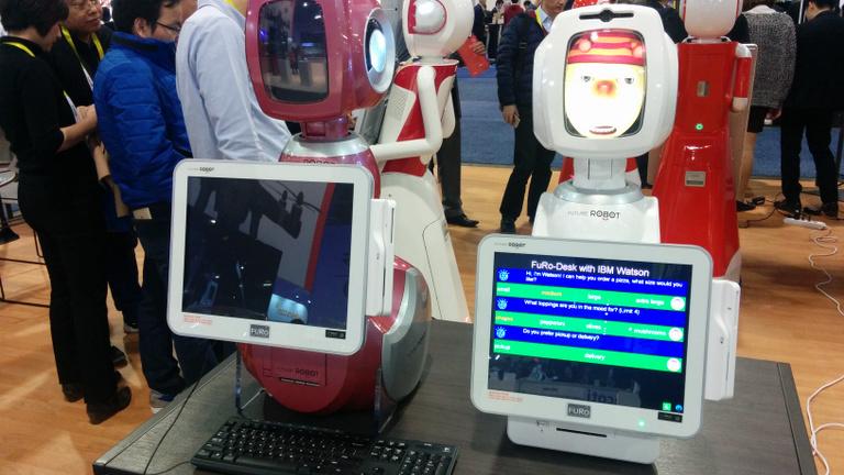 A mesterséges intelligencia nagyobb hatású lehet, mint Hitler és Sztálin együttesen