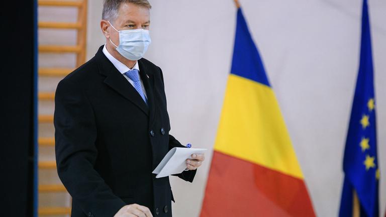 Fizethet a Székelyföld autonómiáját vétózó Klaus Iohannis