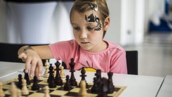 Budapest rendezheti meg a 2024-es sakkolimpiát