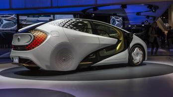 A vártnál gyorsabban tör előre az elektromos autózás