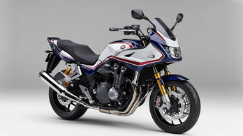 Japánban fullos SP változatban is kapható lesz a CB1300