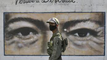 Már a parlament is Nicolas Maduro elnök zsebében van Venezuelában